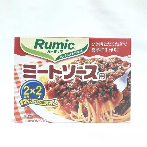 AJINOMOTO / SEASONING SAUCE (RUMIC MEAT SAUCE) 69g
