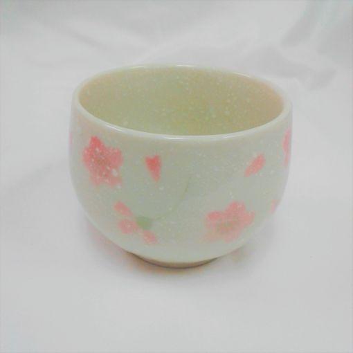 CANDO / PORCELAIN CUP (SAKURA SAKURA TAMAYUNOMI) 1p