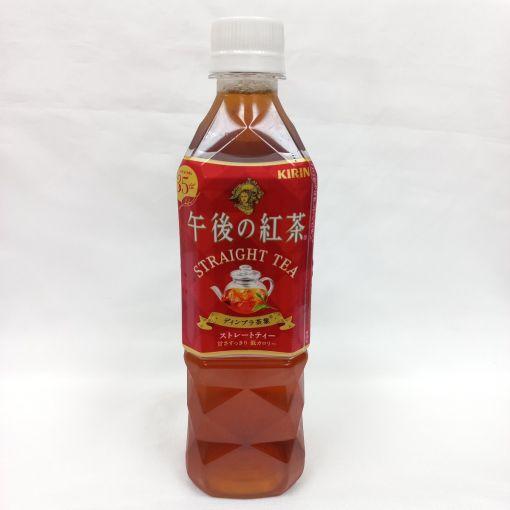 KIRIN BEVERAGE / SOFT DRINK (GOGONO KOCHA STRAIGHT TEA) PET 500ml