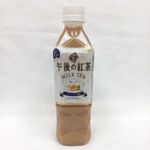 KIRIN BEVERAGE / SOFT DRINK (GOGONO KOCHA MILK TEA) PET 500ml