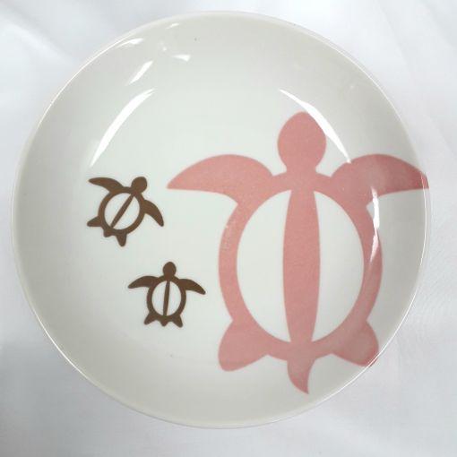CANDO / #HONU(SEA TURTLE) NO 50 SIZE PLATE PK 1p