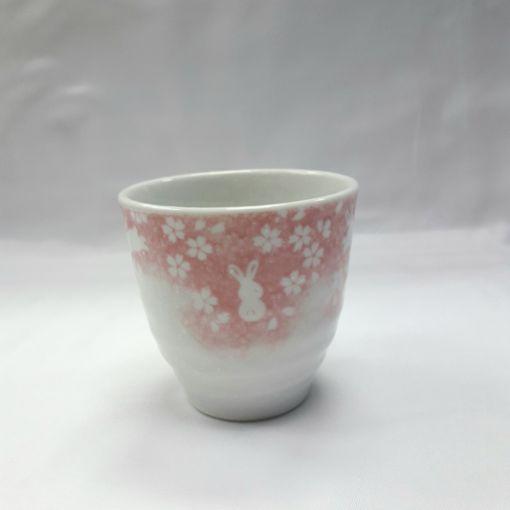 CANDO / TEA CUP MOEUSAGI PK 1P