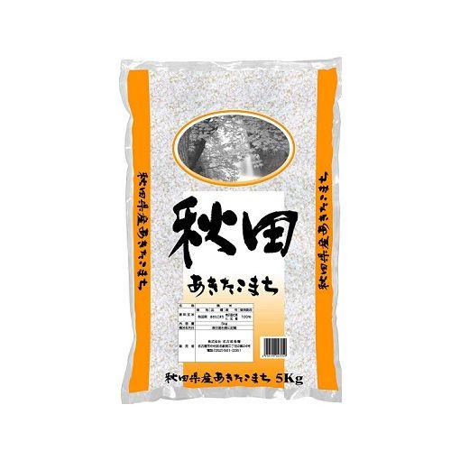 RICE CREATION / JAPANESE MILLED RICE (AKITAKOMACHI) 5kg
