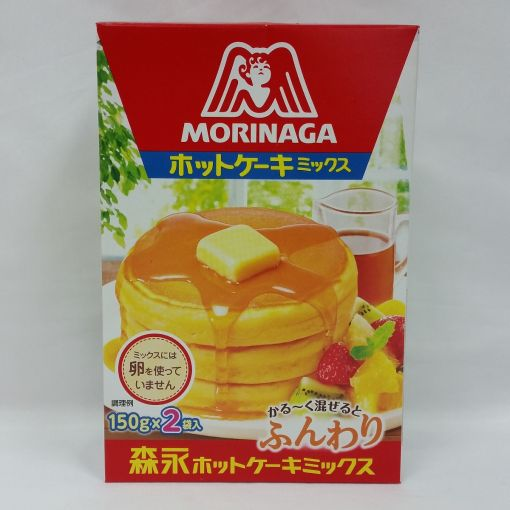 MORINAGA SEIKA / HOT CAKE MIX 300g