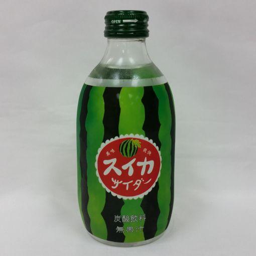 TOMOMASU / SOFT DRINK (WATERMELON CIDER) 300ml