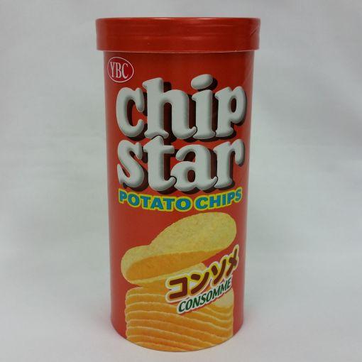 YAMAZAKI / POTATO CHIPS (CHIP STAR CONSOME) 50g