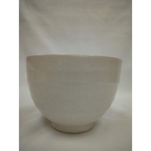 CANDO / SMALL RICE BOWL WHITE 1p