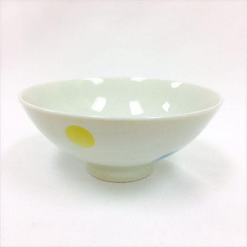 CANDO / PORCELAIN PLATE 1p