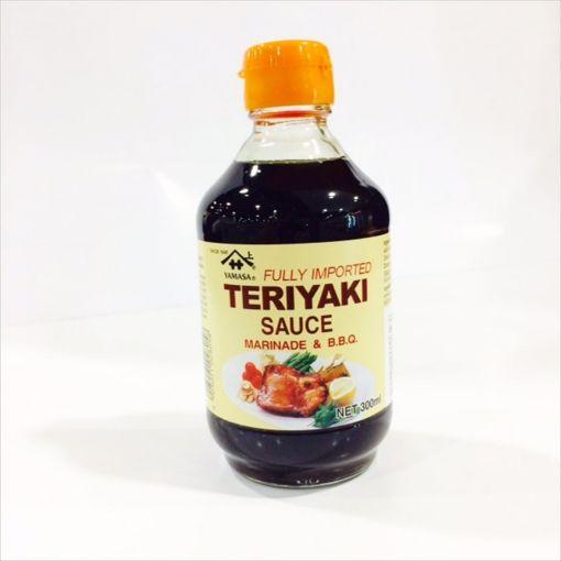 YAMASA / TERIYAKI SAUCE 300ml