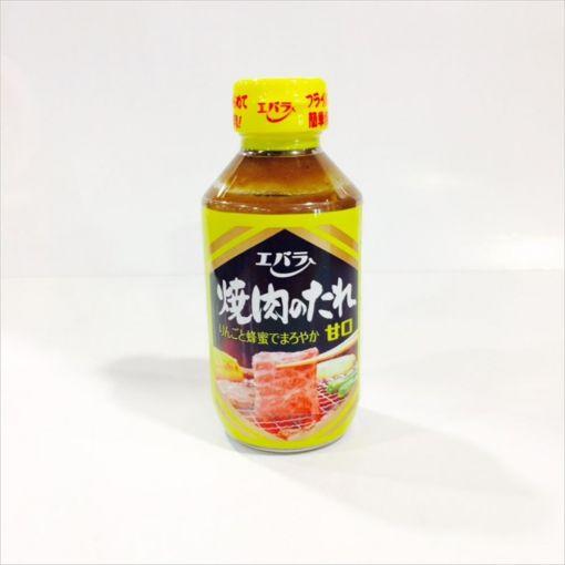 EBARA / BBQ SAUCE MILD(YAKINIKU NO TARE) 300g