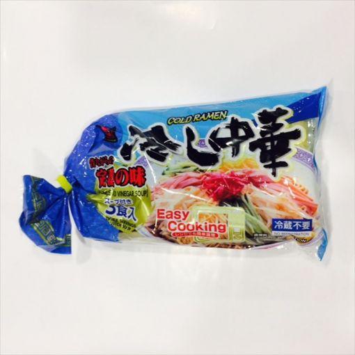 MIYAKOICHI / DRIED NOODLE 3p (LL HIYASHI CHUKA) 690g