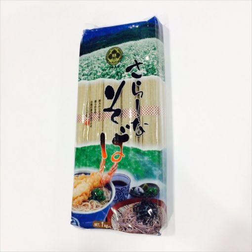 AOI FOODS / AOIYUMEKOBO SARASHINASOBA 1kg