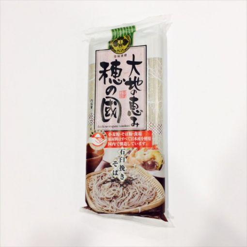 AOI FOODS / ALL JAPAN ISHIUSUHIKI SOBA 320g