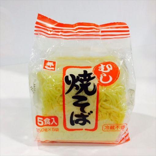 MIYAKOICHI / NOODLE(MUSHI YAKISOBA 5P) 150gx5p