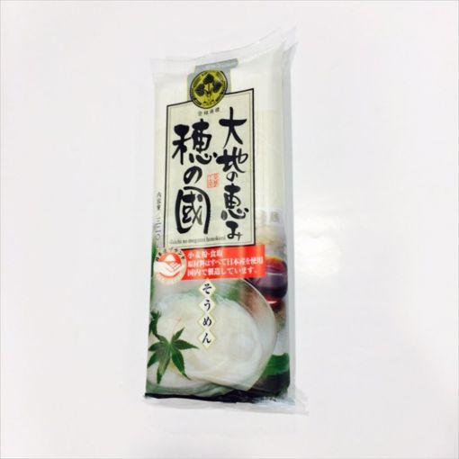 AOI FOODS / ALL JAPAN SOUMEN 320g