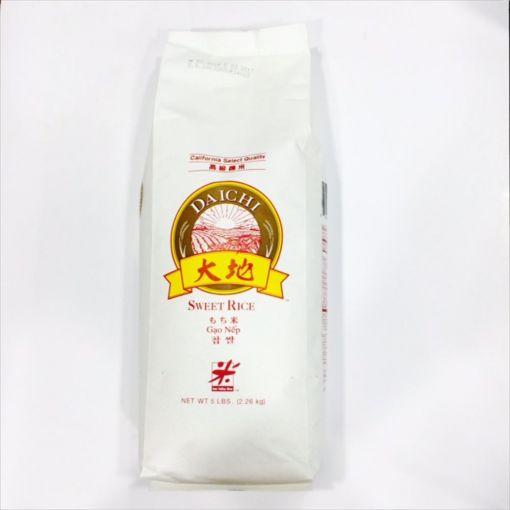 SUN VALLEY / SWEET RICE (DAICHI) 5LB R100149 5LB