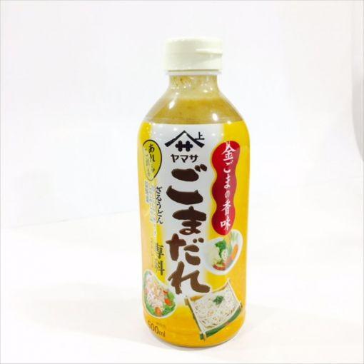 YAMASA / SESAME SAUCE(GOMADARE SENKA) 500ml