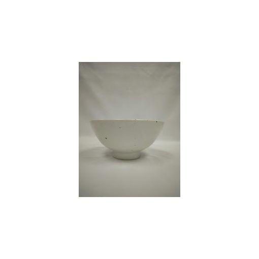 CANDO / #White rice bowl oohira 1p