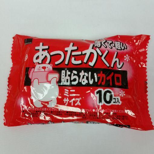 OKAMOTO / POCKET WARMER MINI10P(ATTAKAKUN HARANAI KAIRO) 10p