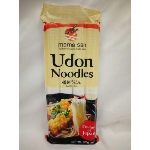 KANESU / mama san Dried Udon Noodles 320g