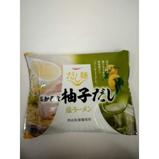 K&K / INSTANT NOODLE SALT (DASHIMEN YUZU SHIO) 102g