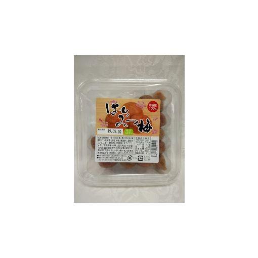 TOYO BOEKI / SEASONED PLUM (HACHIMITSU UME) 105g