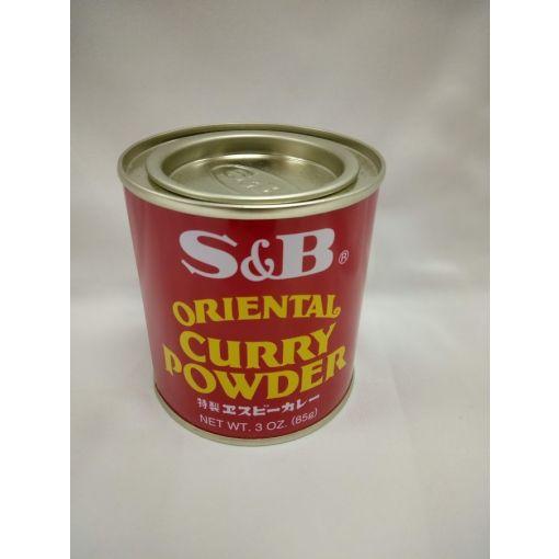 S&B / CURRY POWDER 85g