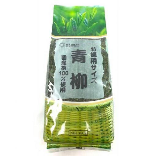 TUBOICHI SEICHA / GREEN TEA (TOKUYO AOYANAGI) 350g
