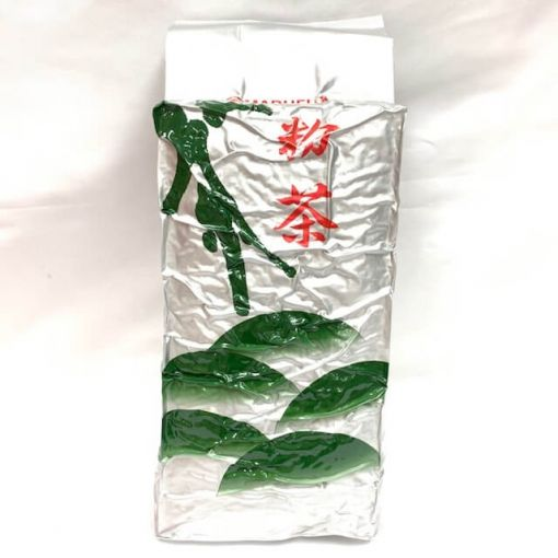 MARUFUJI / GREEN TEA LEAF (KONACHA) 1kg