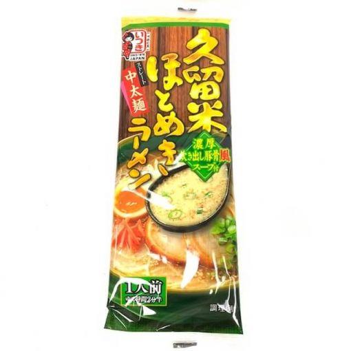 ITSUKI SHOKUHIN / INSTANT NOODLE (KURUME HOTOMEKI RAMEN) 104g