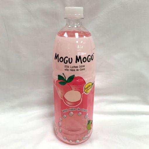 SAPPE / MOGU MOGU LYCHEE 1L